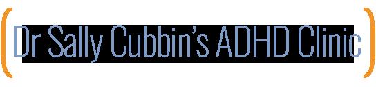 Dr Sally Cubbin's ADHD Clinic Logo