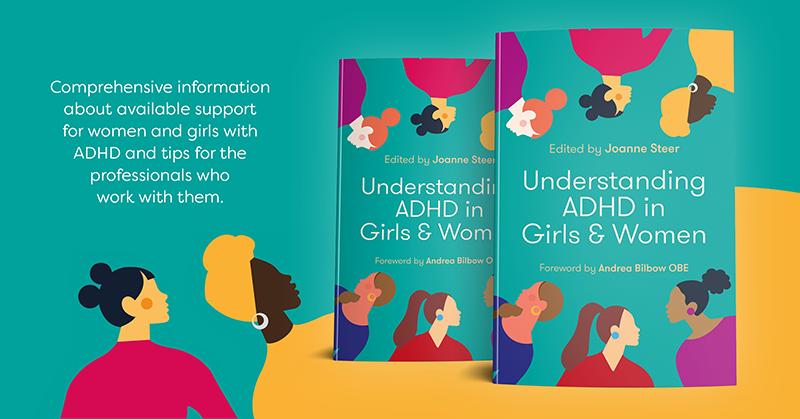 understanding adhd in girls and women